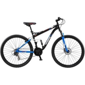 Mongoose Mountain Bike Review