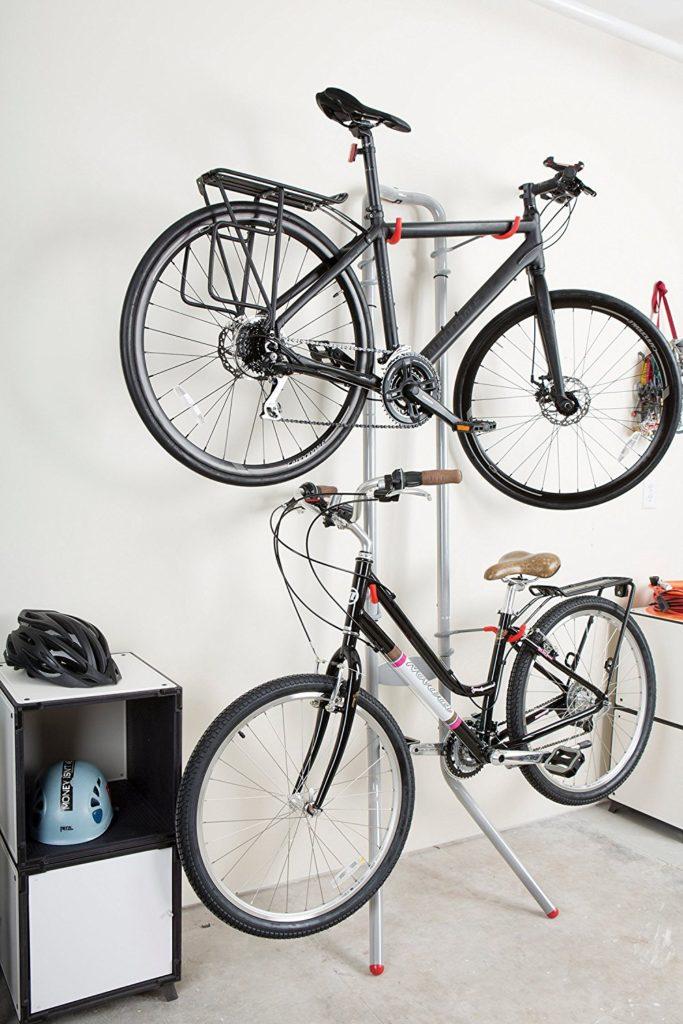 home bike racks