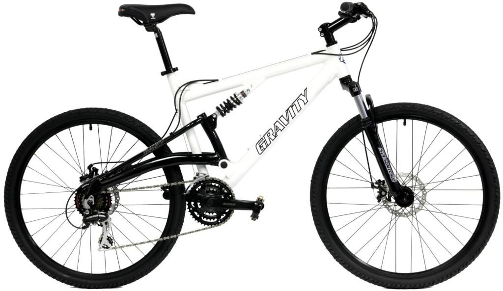 Gravity FSX Bike