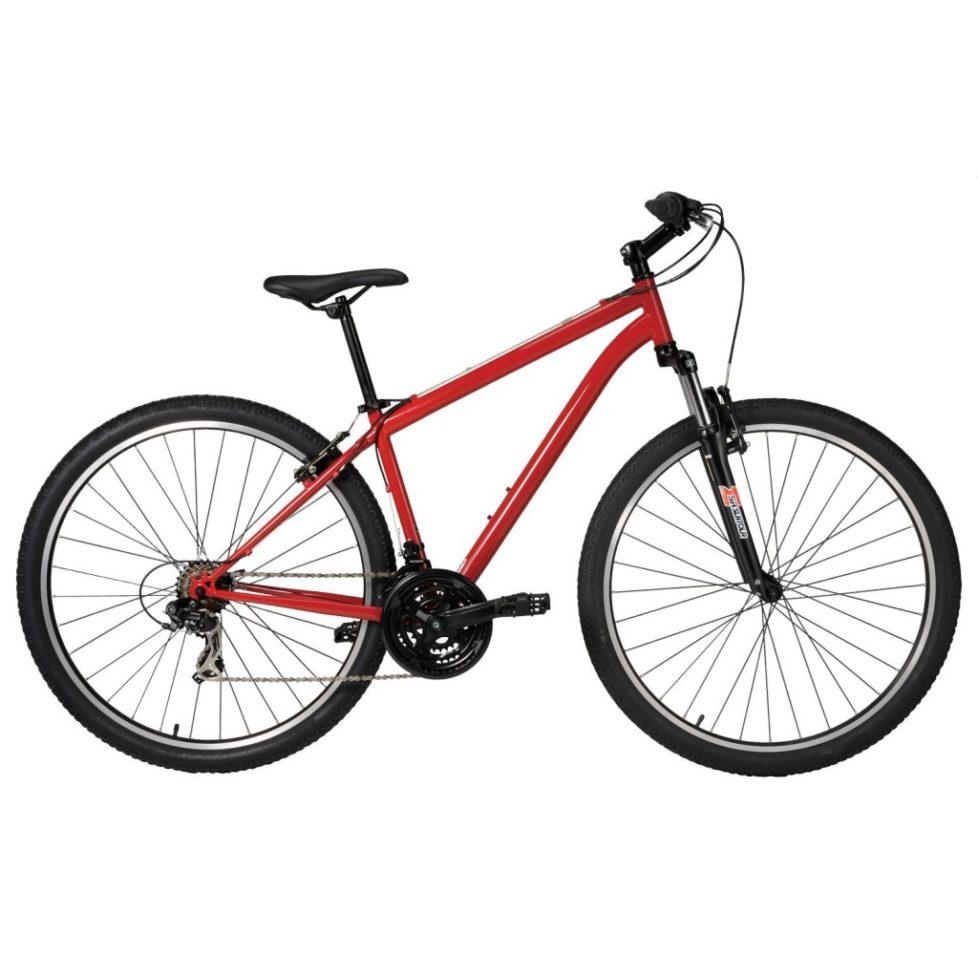 Bike Nashbar 29er Review