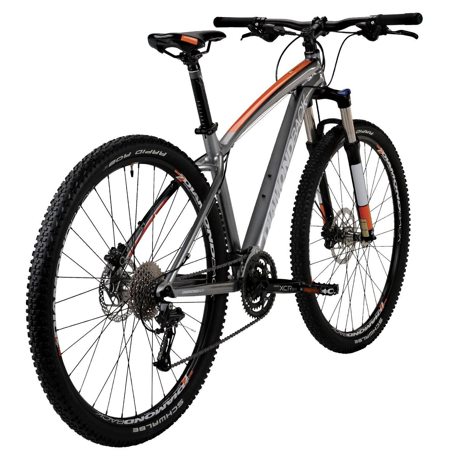 The Diamondback Overdrive Sport 29er Mountain Bike A