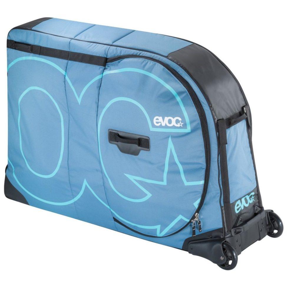 Evoc Bike Travel Bag Review
