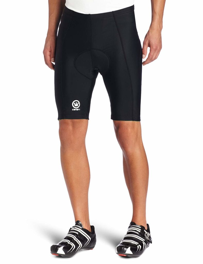 padded mountain bike shorts
